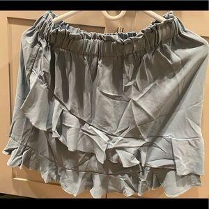 Brand new skirt.